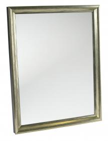 Spegelverkstad Spiegel Arjeplog Zilver - Eigen afmetingen